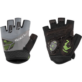 Roeckl Index Guantes, grey